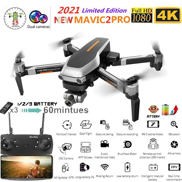 Quadcopter, Gifts, Battery, Photography