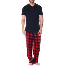 fleeceflannelpj, Fleece, 2peicepajama, Shirt