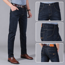jeansformen, trousers, straightjean, men's jeans