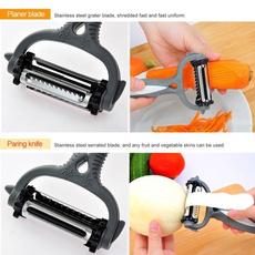carrotpeeler, vegetablepeeler, householdgood, Tool
