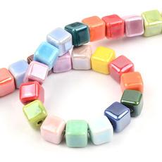 Beautiful, beadsforjewelrymaking, cube, Jewelry