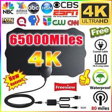 Mini, Television, digitaltvantenna, hdtvantenna