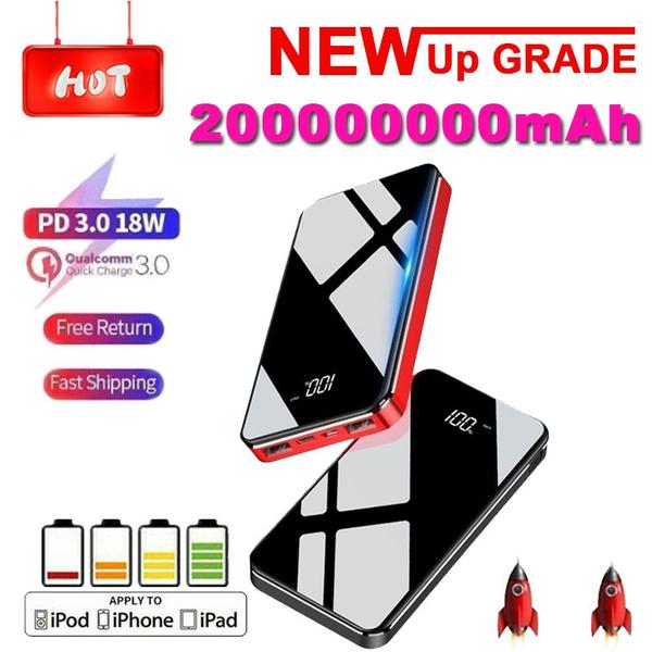 Mobile Power Bank, mobilecharger, Powerbank, charger