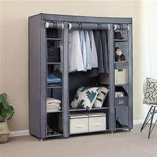 simpleinstallation, Closet, Bedroom Furniture, wardrobe