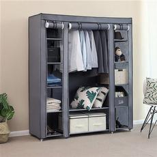 simpleinstallation, Closet, Bedroom Furniture, wardrobe
