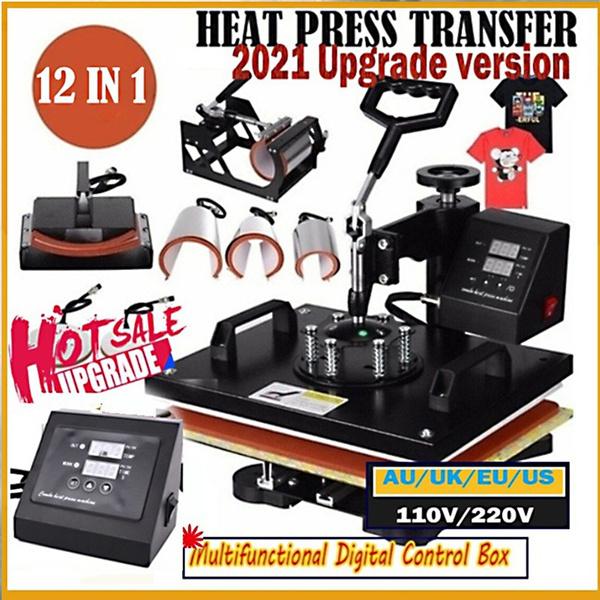pressmashinesublimation, transferpresse, sublimationprinter, Cup