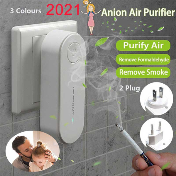 aircleaner, Smoke, negativeionfreshener, negativeionpurification