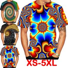 Mens T Shirt, short-sleeved shirt, Shirt, Cool T-Shirts
