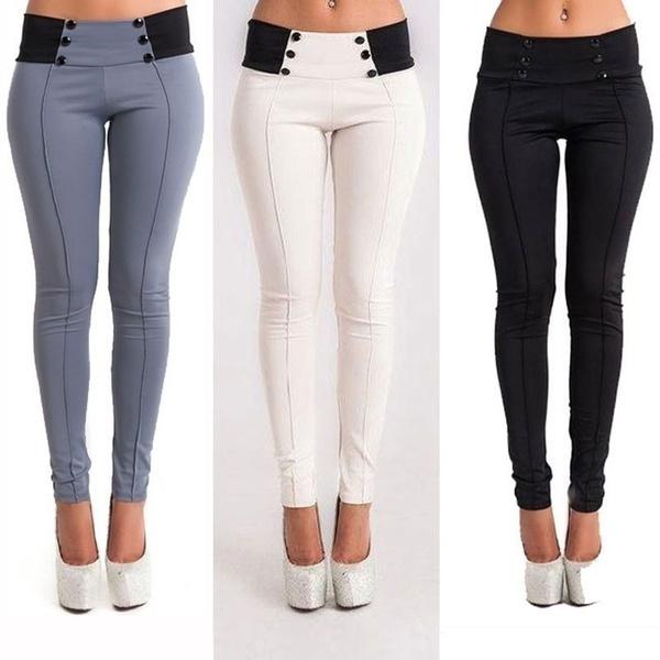 pencil, Leggings, Fashion, pantsforwomen