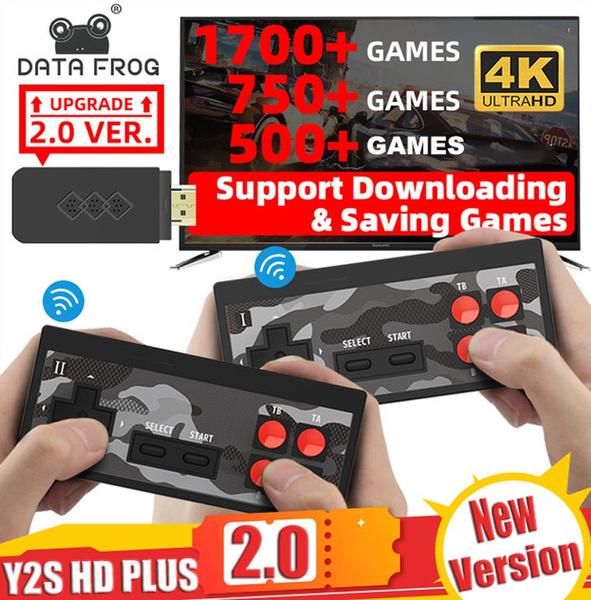 wirelessgamecontroller, Mini, Video Games, Console