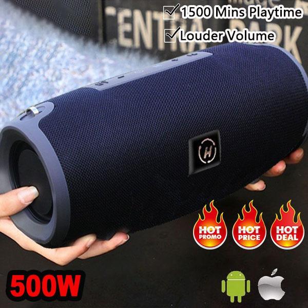 stereospeaker, Outdoor, Waterproof, Consumer Electronics