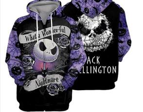 jackskellingtonhoodie, Fashion, Gifts, nbchoodie