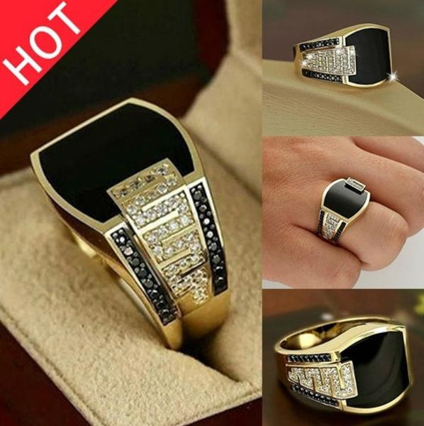 DIAMOND, gold, Classics, 18k gold ring