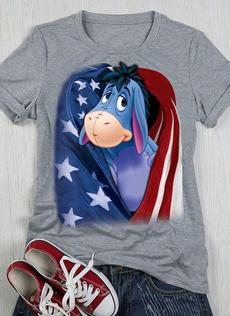 cute, Fashion, poohfriendsgift, Shirt