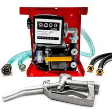 Diesel, Pump, Electric