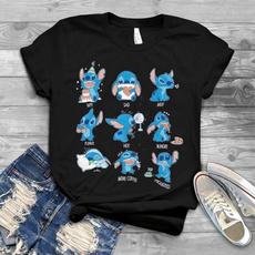 meme, cute, liloandstitchfangift, Shirt