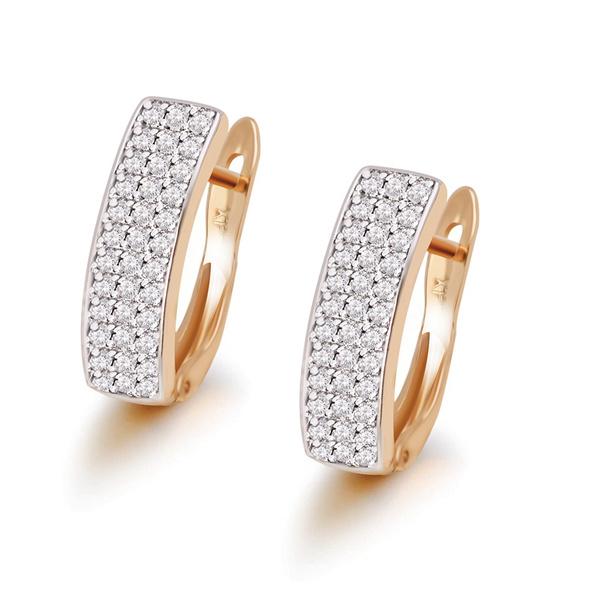 Fashion, aaa, Jewelry, gold
