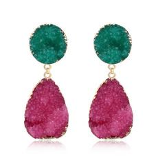 Jewelry, for, Drop, Drop Earring