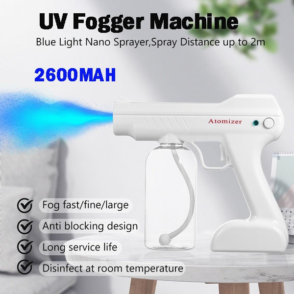 electricsprayer, Rechargeable, Electric, uvfoggermachine