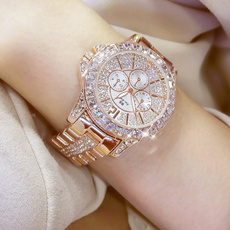Beautiful, Fashion, Jewelry, Clock