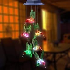 windchimeslight, Exterior, waterprooflight, fairylight