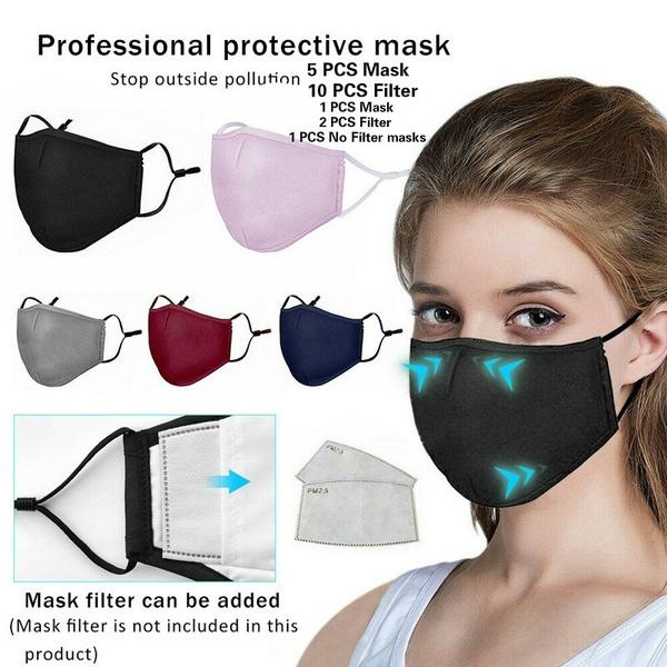 dustproofmask, mouthmask, unisex, Masks