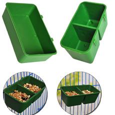 Box, foodbowl, birdbowl, Pets