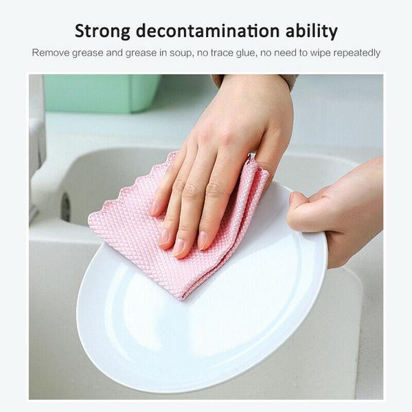 rag, glasscloth, dishwashing, cleanhome