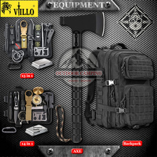 Equipment, Nylon, Outdoor, coldweapon
