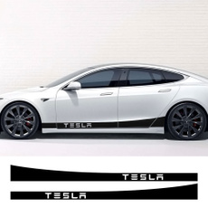 Body, Decor, Door, tesla