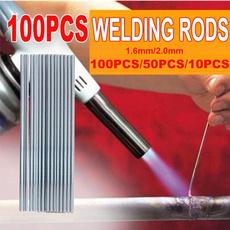 aluminumweldingrod, stainlesssteelelectrode, Aluminum, welding