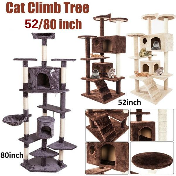 cathouse, cute, cattoy, catclimbingframe