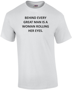 great, Woman, eye, Shirt