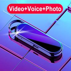 Mini, Voice Recorder, Spy, videorecorder