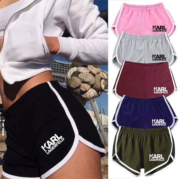 Summer, Shorts, Yoga, pants
