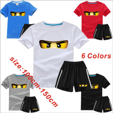 phantom, Summer, childrenshortpant, Lego