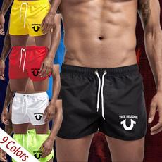 Summer, Shorts, beachpant, menbeachshort