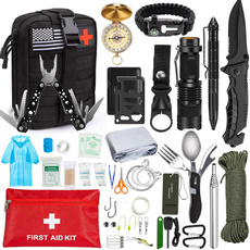 Outdoor, Survival, emergency, camping