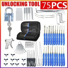 lockpicktool, unlockingpickingset, locksmithtool, Tool