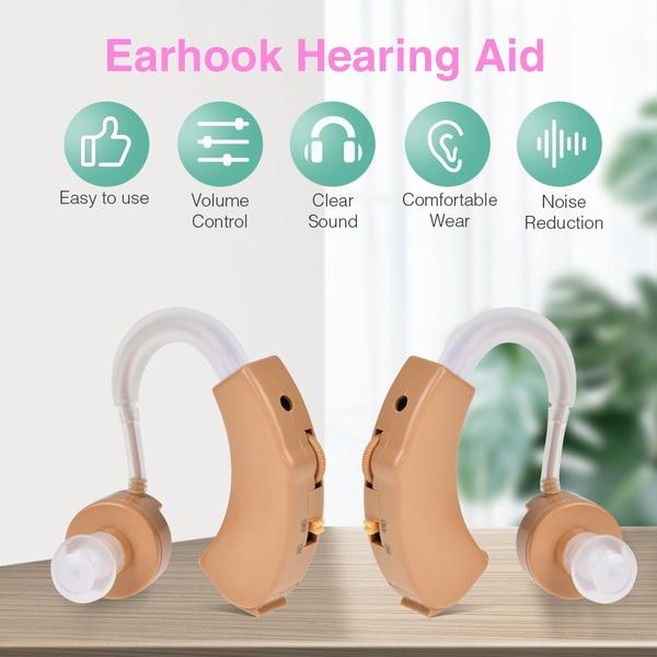 Mini, rechargeablehearingaid, hearingaid, amplifieraccessorie
