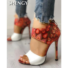 Shoes, Summer, Fashion, party