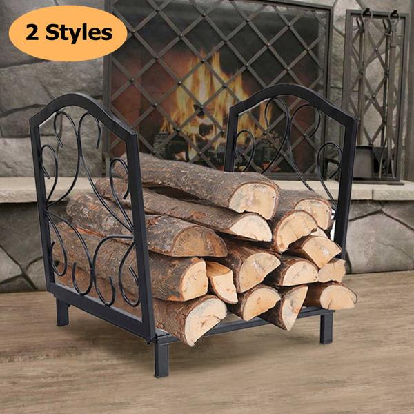 Steel, Christmas, Storage, woodrack