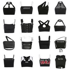 blouse, HiP, Goth, Fashion