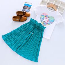 Summer, 12, Fashion, for