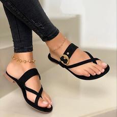 Summer, Flip Flops, Sandals, for