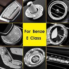 Trim, DIAMOND, for, Mercedes