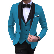 groomsmen, for, Tuxedos, Shawl