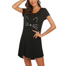 HiP, night dress, Dress, slim