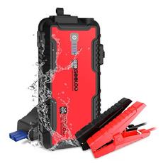 emergencypowersupply, multiportinputandoutput, strongstarter, Battery