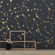 12, Star, for, Wall
